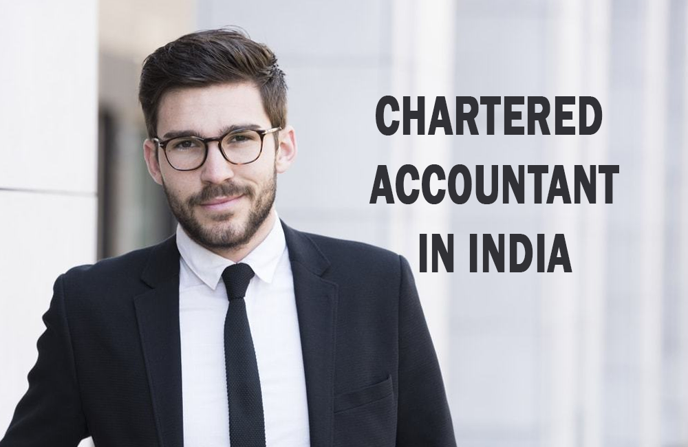 Chartered accountant in india
