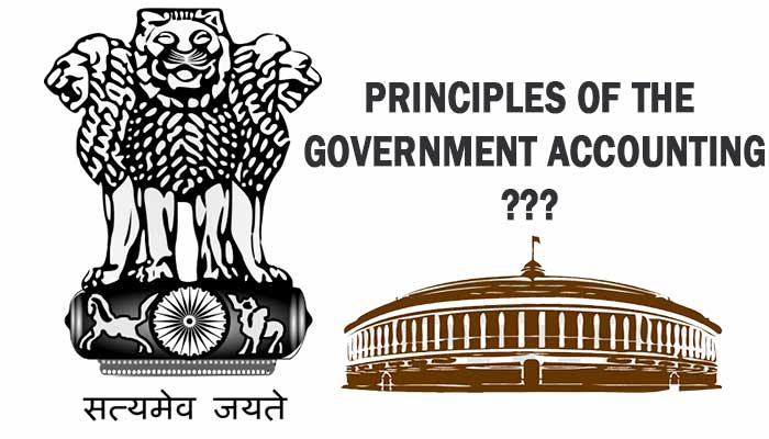 Principles of the Government Accounting